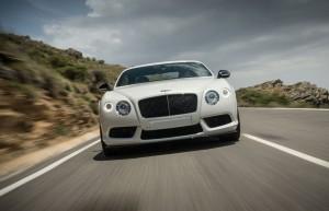 Bentley GT 3